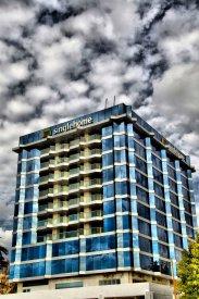 Edificio Marina Marbella