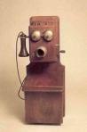 Telefono años 20