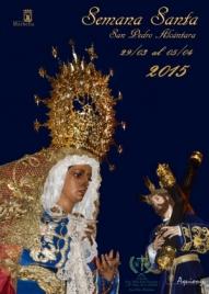 Semana Santa San Pedro